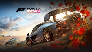 Forza Horizon 4 Steam'de