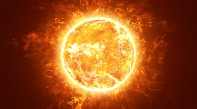 Güneş fırtınası nedir? 1582 yılındaki güneş fırtınası tekrar yaşanacak