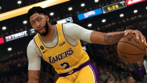 419 TL'lik NBA 2K21 ücretsiz oldu!