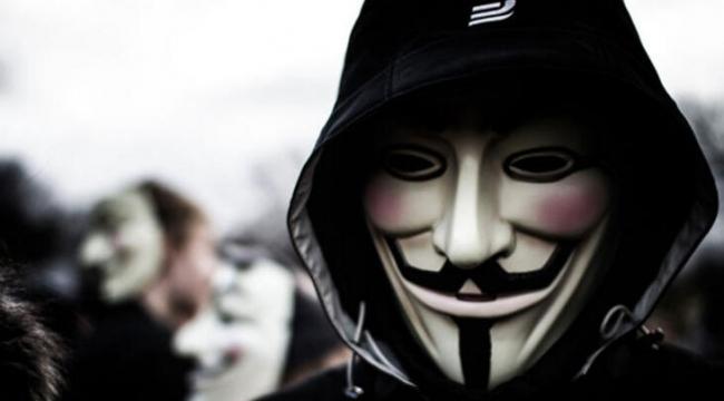 Anonymous Elon Musk'ı tehdit etti! Kripto manipülasyonları Musk'ı zorduruma sokacak