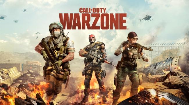 Call of Duty: Warzone kapı hatası çözümü - Katil kapı hatası düzeltildi!
