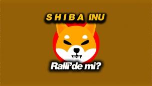 SHIB Fiyat Tahmini: Shiba Inu %30 ralliyi mi ima ediyor?