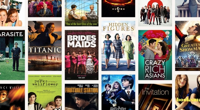2021'in en iyi filmleri neler?