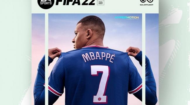 Fifa 22 ne zaman çıkacak? Fifa 22 fragman